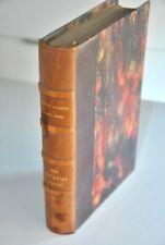 Daniel STERN  (Madame d'Agoult) - Mes Souvenirs 1806-1833. Deuxième édition.
