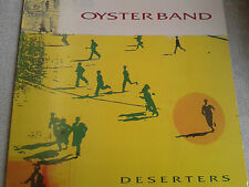 Oysterband - Deserters [Cooking Vinyl] (UK LP Ex Vinyl)