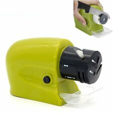 Electric Knife Sharpeners For Sale Ebay