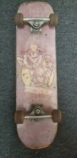 Vintage Powell Original Complete Skateboard not a re-issue. 1980's era. Works