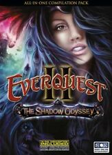Everquest II The Shadow Odyssey PC SONY COMPUTER ENTERTAINMENT