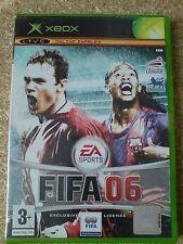 FIFA 06 (XBOX) USATO