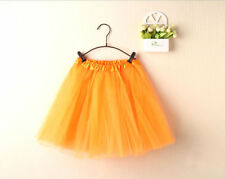 Women Tutu Dress Skirt Princess Ballet Skirts Dancewear Pettiskirt New Gift Lot