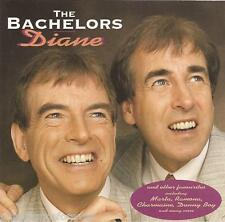 THE BACHELORS - Diane And Other Great Songs (UK 14 Tk CD Album)
