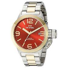 Reloj hombre TW Steel Cb71 (45 mm)