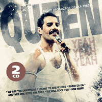 YEAH YEAH YEAH (2CD) by QUEEN Compact Disc Double  1149602