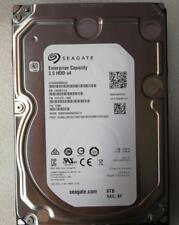 "Seagate ST6000NM0034 6TB 7.2K 3.5"" 12Gbps 128MB Cache 6000GB SAS Hard Drive"