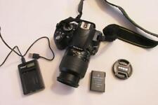 Nikon D D3100 14.2MP Digital-SLR DSLR Camera (FHD Camcorder) + AF-S 18-55mm Lens