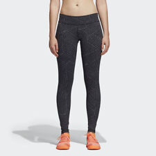 8a716c5e83e06 adidas Wmns Believe This High Rise Soft Tights Black Grey CV8428