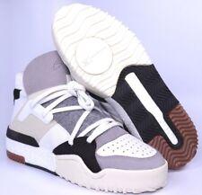 Adidas AW BBALL Alexander Wang Mens Grey Cream Shoes Size 7 / Womens 8 | CM7824
