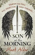 Son of the Morning-ExLibrary