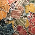 SKF STAMPS