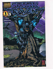 Stark Raven #1 FN Endless Horizons Entertainment Comic Book Smith 2000 DE29