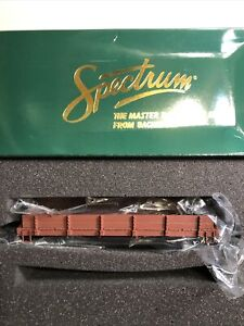 Bachmann Spectrum 27299 On30 painted & unlettered Gondola, never used, in box
