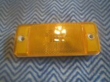 NOS 1970 1971 1972 1973 1974 75 76 1977 FORD BRONCO FRONT SIDEMARKER LIGHT LAMP