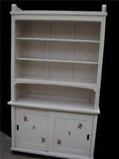 Pine Original Edwardian Bookcases (1901-1910)