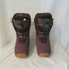 Salomon Ivy 80A Boots 8.5--NEW (JE)