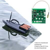 RC Boat Body Circuit Board PCB for Flytec 2011-5 Outdoor Fishing Bait Boat