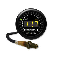 MTX-L PLUS: Digital Wideband Air/Fuel Ratio Gauge Kit PN: 3918