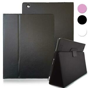 Apple iPad 2 3 4 Genaration 9.7 Schutz Hülle Flip Case 360° Tasche Smart Cover