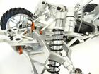 Aluminum Front Shock Towers, Supports, Braces, Bulkhead Fits HPI Baja 5B, 2.0 KM