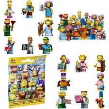 LEGO® Serie 12 Minifiguren 71007 diverse nach Wahl NEU