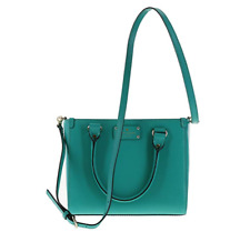 Kate Spade New York Wellesley Small Quinn Crossbody Bag Handbag Purse WKRU2723