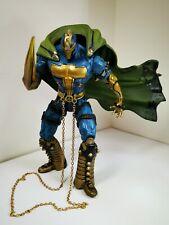 McFarlan Toys SPAWN Action Figure - 2003 - Series Spawn Reborn - Redeemer