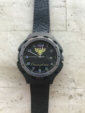 Vtg. Rare Wristwatch Mechanical Special Forces of the USSR Military Mens Watch