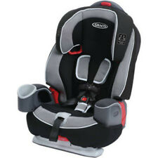 Graco Nautilus 65 3-in-1 Harness Booster Car Seat, Simple Adjust For Any Age