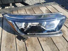 Honda CRV Headlight Halogen RH No Broken Tabs CLEAN Oem