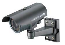 CNB Long Range IR Bullet CCTV Camera 550TVL 7.5-50mm, ICR,Built-in Fan & Heater