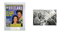 "James Arness Marshal Dillon Gunsmoke ""Movieland & TV Time Magazine"" April 1965"