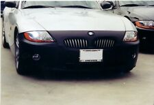 Colgan Front End Mask Bra 1pc. Fits BMW Z4 2003-2004 Without License Plate