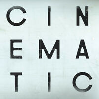 """The Cinematic Orchestra : To Believe VINYL 12"""" Album (Clear vinyl) (Limited"""