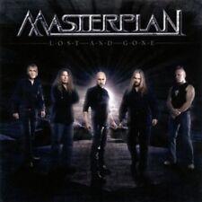 Masterplan - Lost and Gone CD NEU OVP