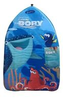 Finding Dory Nemo Kickboard Bodyboard Boogie Float Pool Swimming Fun Swim Orange