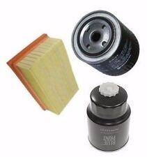 Para Nissan Pathfinder 2.5 TD dCi R51 Kit De Servicio Aire Aceite Filtro De Combustible 05-11