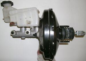 Hyundai i10, original, Hauptbremszylinder+Bremskraftverstärker