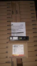 LOT OF 10 NEW SQUARE D BREAKERS HOM120PCAFI ARC FAULT CIRCUIT BREAKER