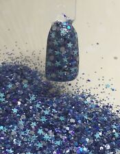 glitter mix acrylic gel nail art  JORDAN limited edition