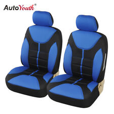 Front Cat Seat Protector Airbag Compatible Car Interior Accessories For Toyota