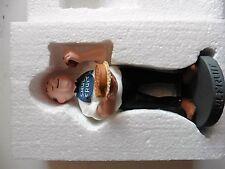 sculpture suske en Wiske Lambik smulfruit  Parastone  2003