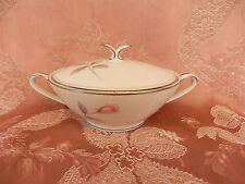NORITAKE   ROSEMARIE   Sugar Bowl     # 6044