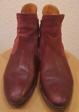 Marc O´Polo Stiefeletten Boots echt Leder Gr.36