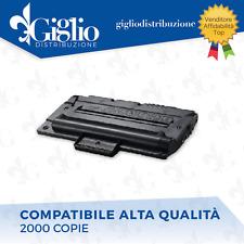 TONER SAMSUNG SCX4300 MLT D1092S NERO COMPATIBILE