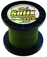 Sufix Performance Braid 1200 Yards Fishing Line-Pick Your Color & Line Class