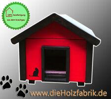 Outdoor Katzenhaus wetterfest Design-Modell - DS1-J