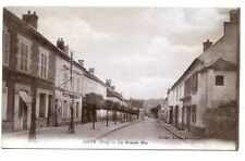 (S-104679) FRANCE - 60 - COYE LA FORET CPA