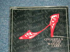 Mariah Carey Japan 1993 Promo Only Nm Cd Cinderella Story Mariah Carey